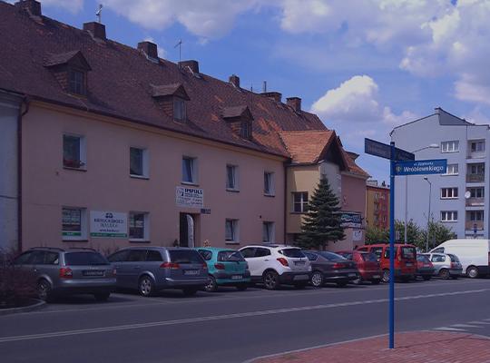 Biuro nieruchomości Halska - Oświęcim